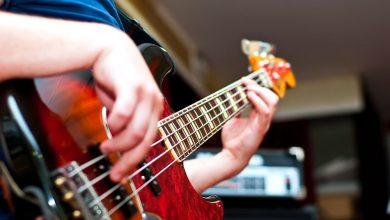 Photo of Bass spielen mit Fingern oder mit Plektrum?