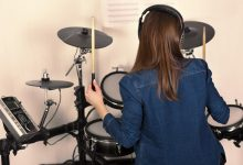Photo of Schlagzeug spielen und Gehörschutz
