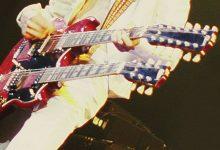 Photo of Die coolsten Gitarren der Rockgeschichte – 7 legendäre Gitarrenmodelle