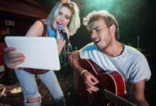 Photo of Gitarre spielen und gleichzeitig singen – wie geht das? Die 5 besten Tipps!