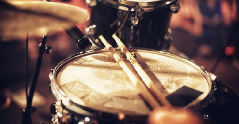 Photo of Wie bekomme ich einen guten Schlagzeugsound?
