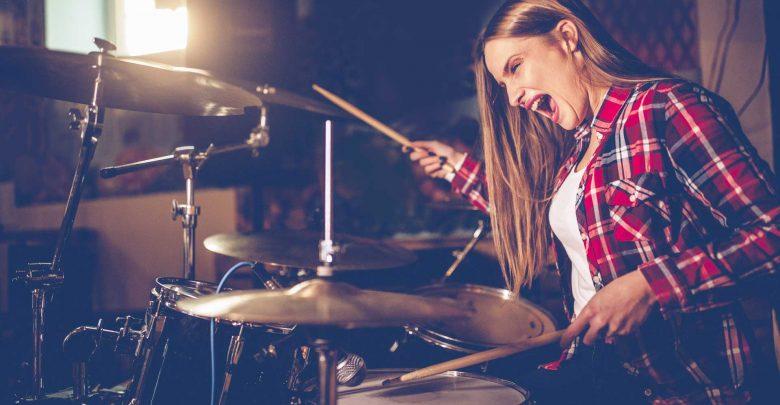 Photo of Was macht einen guten Schlagzeuger aus?