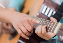 Photo of Die 7 wichtigsten Akkordfolgen auf der Gitarre
