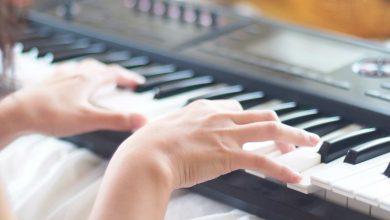 Photo of Die 5 häufigsten Fehler beim Keyboard spielen