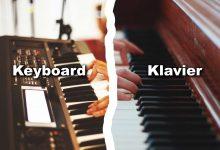 Photo of Der Unterschied zwischen Klavier und Keyboard
