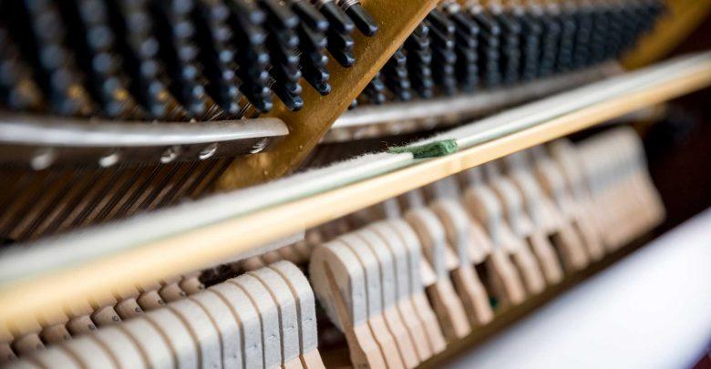 Photo of Muss ich mein Klavier stimmen?