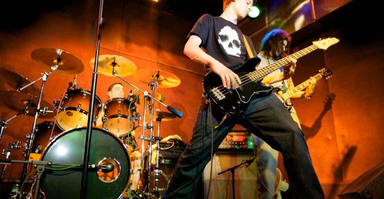 Photo of Schlagzeugspielen in einer Band – Tipps für Schlagzeuganfänger Teil 2