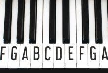 Photo of Was ist eine Klavier Tonleiter?