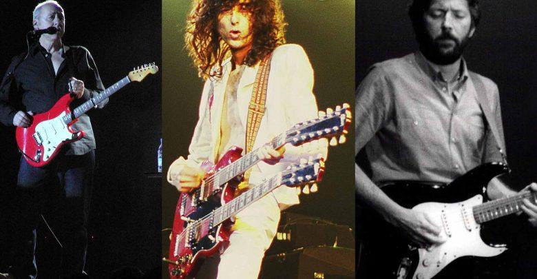 Photo of Die 10 besten E-Gitarristen aller Zeiten